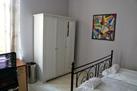 Our apartment in Krakow - Bedroom #2