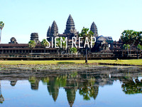 Cambodia: Siem Reap Temples