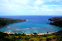 2.24.15 Hanauma Bay Hike