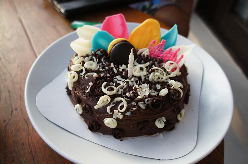 Vlad's Bday Cake