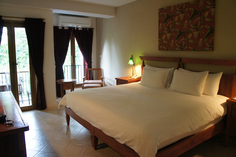 Hotels in Thailand are not too expensive. Once you get to Thailand, you will most likely not spend a whole lot of money.